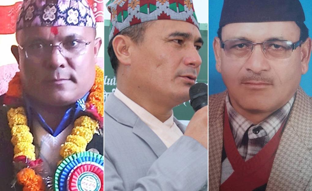 कर्णालीमा ओली समूहका दुई मन्त्री प्रचण्ड–नेपाल समूहमा