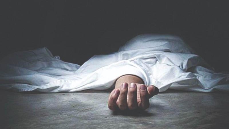सल्यानमा एक महिला खोलामा मृत्त फेला