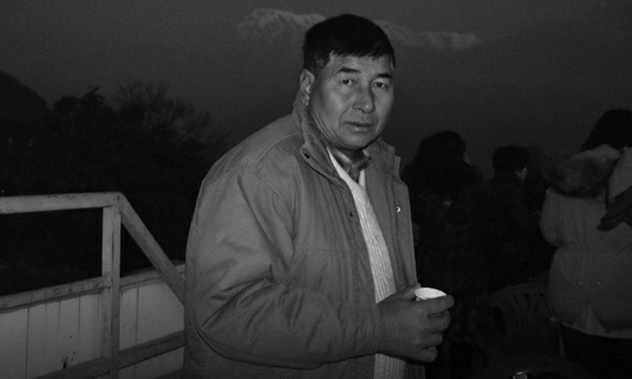 एक्स्काभेटरको बकेटले हिर्काएर सर्लाहीमा वडाध्यक्षको हत्या