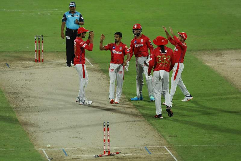 पन्जाबसँग बेंगलोर ८ विकेटले पराजित