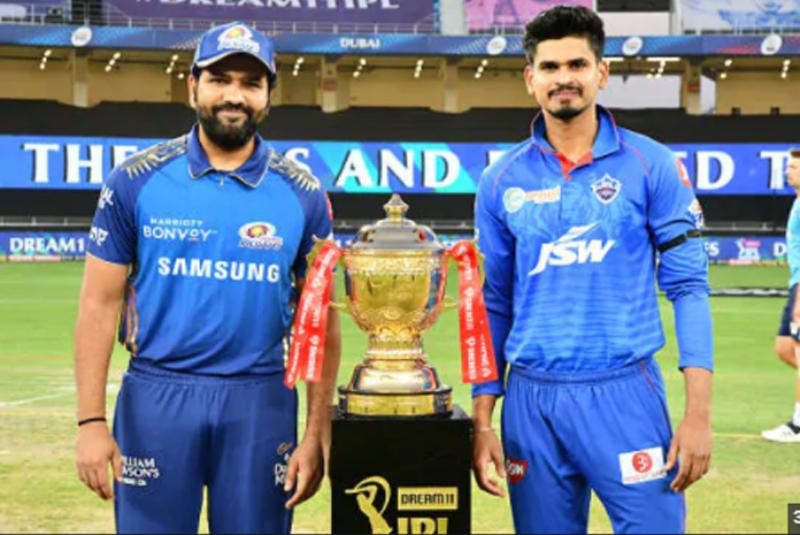 आईपीएल फाइनल आज, दिल्ली र मुम्बई भिड्दै