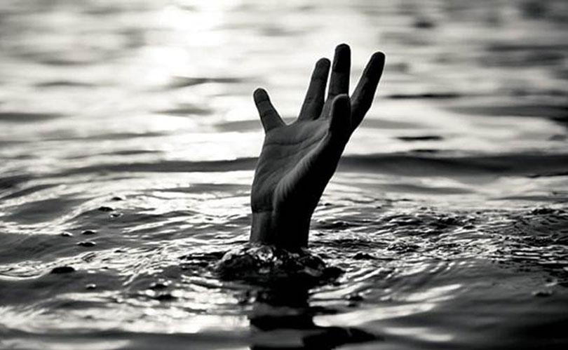 सल्यानमा भेरी नदिमा डुबेर बालकको मृत्यु