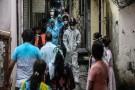 भारतमा एकैदिनमा ९२ हजार ६०५ सङ्क्रमित