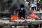 म्यानमारमा ५०० प्रदर्शनकारीको मृत्यु